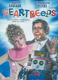 Heartbeeps - (Region 1 Import DVD)