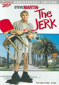 Jerk 26th Anniversary Edition - (Region 1 Import DVD)
