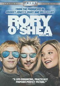 Rory O'shay Was Here - (Region 1 Import DVD)