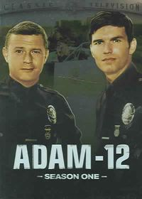 Adam 12:Season One - (Region 1 Import DVD)