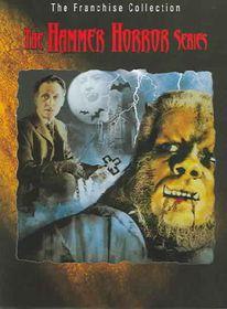 Hammer Horror Series - (Region 1 Import DVD)