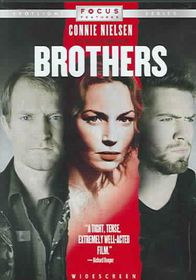 Brothers - (Region 1 Import DVD)
