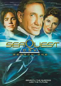 Seaquest Dsv:Season One - (Region 1 Import DVD)