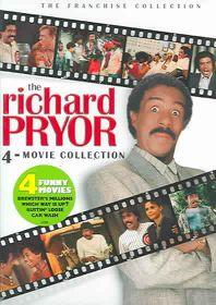 Richard Pryor Collection - (Region 1 Import DVD)