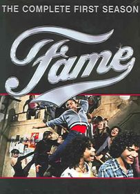 Fame:Season One - (Region 1 Import DVD)