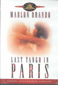 Last Tango in Paris - (Region 1 Import DVD)