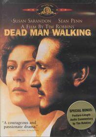 Dead Man Walking - (Region 1 Import DVD)