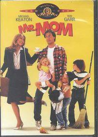 Mr. Mom - (Region 1 Import DVD)