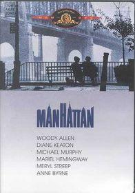 Manhattan - (Region 1 Import DVD)