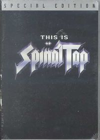 This is Spinal Tap - (Region 1 Import DVD)