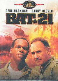 Bat 21 - (Region 1 Import DVD)