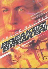 Breaker Breaker - (Region 1 Import DVD)