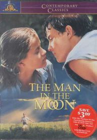 Man in the Moon - (Region 1 Import DVD)