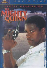 Mighty Quinn - (Region 1 Import DVD)