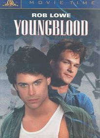 Youngblood - (Region 1 Import DVD)