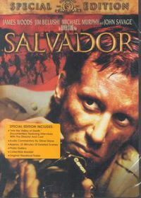 Salvador - Special Edition - (Region 1 Import DVD)