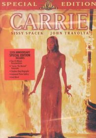 Carrie - Special Edition - (Region 1 Import DVD)