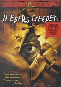 Jeepers Creepers - (Region 1 Import DVD)