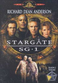 Stargate Sg-1 Season 2 Volume 5 - (Region 1 Import DVD)