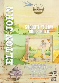 Elton John - Yellow Brick Road - Classic Albums (DVD)