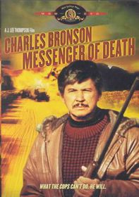 Messenger of Death - (Region 1 Import DVD)
