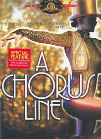 Chorus Line - (Region 1 Import DVD)