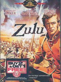 Zulu (Region 1 Import DVD)