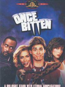 Once Bitten - (Region 1 Import DVD)