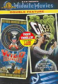 Wild in the Streets/Gas S S S - (Region 1 Import DVD)