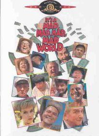 It's a Mad Mad Mad World - (Region 1 Import DVD)