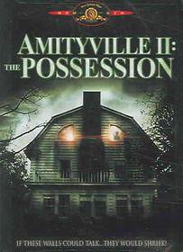 Amityville II:Possession - (Region 1 Import DVD)