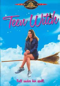 Teen Witch - (Region 1 Import DVD)