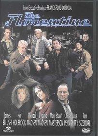 Florentine - (Region 1 Import DVD)