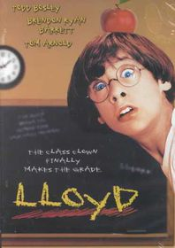 Lloyd - (Region 1 Import DVD)