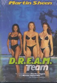 D.R.E.A.M. Team - (Region 1 Import DVD)
