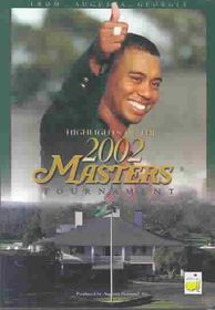 Highlights of the 2002 Masters - (Region 1 Import DVD)