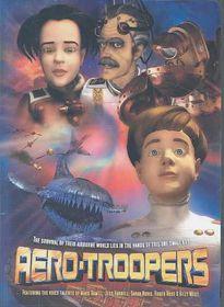 Aero-Troopers - (Region 1 Import DVD)