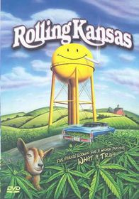 Rolling Kansas - (Region 1 Import DVD)