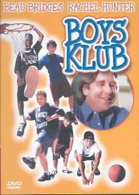 Boys Klub - (Region 1 Import DVD)