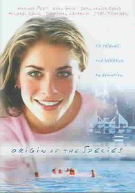 Origin of the Species - (Region 1 Import DVD)