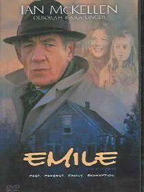 Emile - (Region 1 Import DVD)