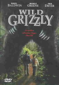 Wild Grizzly - (Region 1 Import DVD)