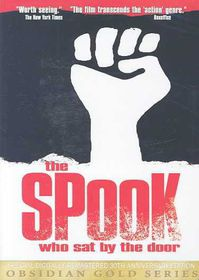 Spook Who Sat by the Door - (Region 1 Import DVD)