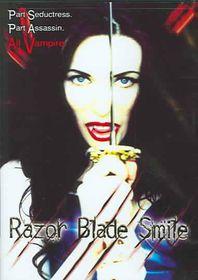 Razor Blade Smile - (Region 1 Import DVD)