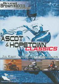 Ascot & Hopetown Classics - (Region 1 Import DVD)