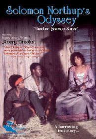 Solomon Northup's Odyssey - (Region 1 Import DVD)