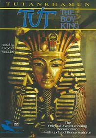 Tut:Boy King - (Region 1 Import DVD)