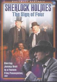 Sherlock Holmes:Sign of Four - (Region 1 Import DVD)