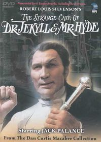 Strange Case of Dr. Jekyll and Mr. Hyde - (Region 1 Import DVD)