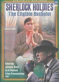 Sherlock Holmes:Eligible Bachelor - (Region 1 Import DVD)